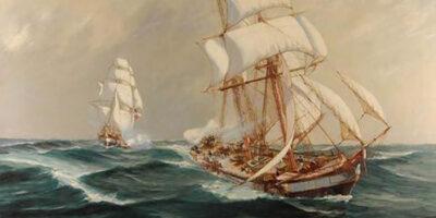 El último ataque corsario en Fuerteventura